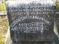 George Smith Anderson Jr.