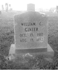 William C Ginter