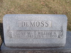William Worth DeMoss