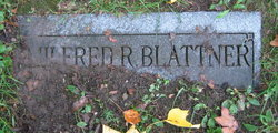 Milfred R Blattner