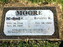 Michael Eugene Moore