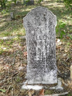 Allen Israel Hennigan