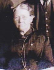 Nancy Adelaide <I>Reed</I> Proctor