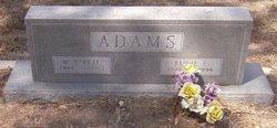 William Thomas Adams