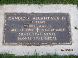 Candido Dan Alcantara, Jr