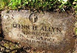 Glenn Harold Allyn