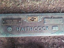 Charles Seabrook Haithcock