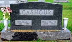 Russell C. Cashour