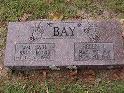 William Carl Bay