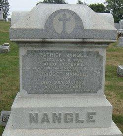 Patrick Nangle