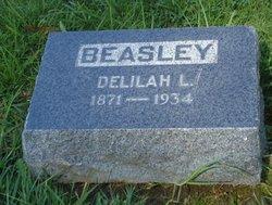 Delilah Leontium Beasley