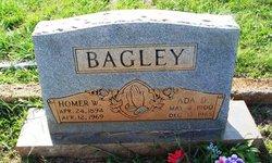 Ada Bell <I>Duran</I> Bagley