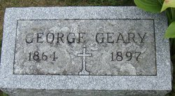 George Geary