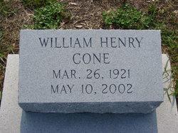 William Henry Cone