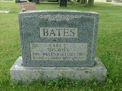 "Helena ""Ellie"" Bates"