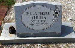 """Shelia """"Bruce"""" Tullis"""