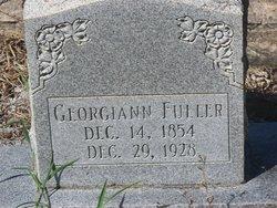 Georgiann Fuller