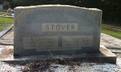 William Griffin Stover