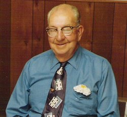 Delbert Theodore Christensen