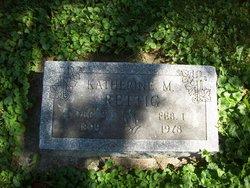 Katherine M. Rettig