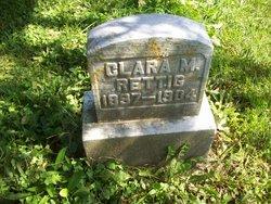 Clara M. Rettig