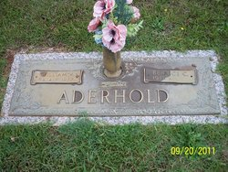 William Vernon Aderhold