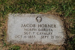 Jacob Horner