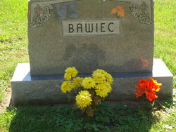 Antoinette <I>Parat</I> Bawiec