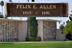 Felix E. Allen