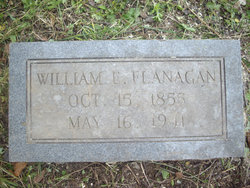 William Elijah Flanagan
