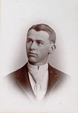 David Thomas Sollenbarger