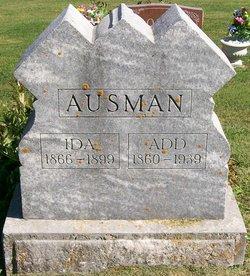 Addison Erastes Ausman
