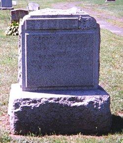 Mary Ellen <I>Roberts</I> Stone