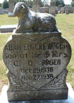 Adam Eugene Boger