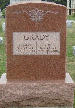 Thomas Grady
