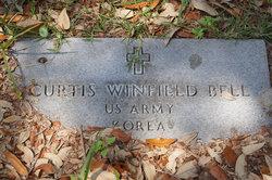 Curtis Winfield Bell