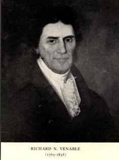 Richard Nathaniel Venable
