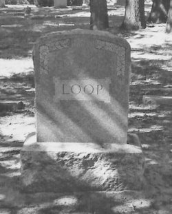 "Nellie E. ""Helen"" Loop"