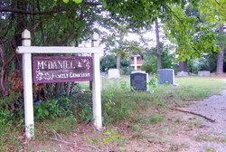 McDaniel Family Cemetery