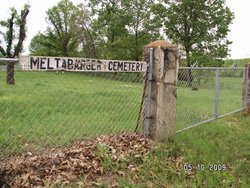Meltabarger Cemetery
