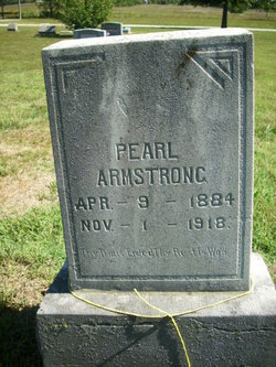 Pearl Armstrong