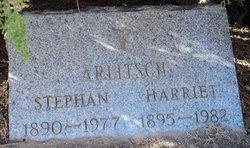 Harriet Arlitsch