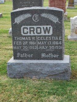 Thomas R. Crow