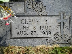 Clevy Bolin Steele