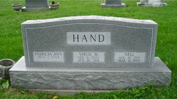 Virgil Dora Hand