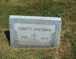 Emmett Francis Hartman