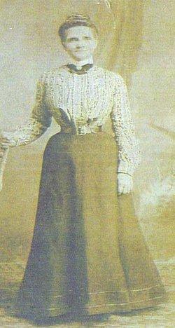 Rosa Bell <I>Elmore</I> Abernathy
