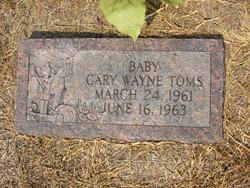 Gary Wayne Toms