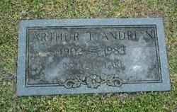 Arthur T. Andrian