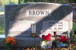 Jaler Todd Brown